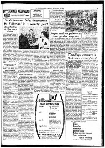Rotterdamsch Nieuwsblad / Schiedamsche Courant / Rotterdams Dagblad / Waterweg / Algemeen Dagblad 1964-05-23
