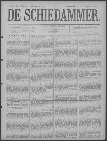 De Schiedammer 1890-04-19