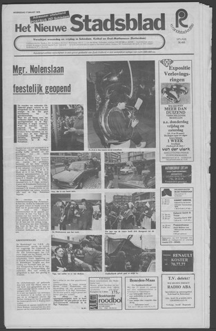 Het Nieuwe Stadsblad 1976-03-17