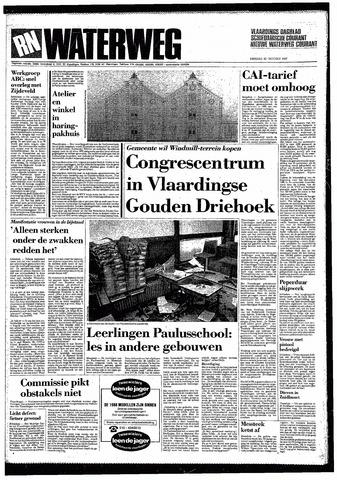 Rotterdamsch Nieuwsblad / Schiedamsche Courant / Rotterdams Dagblad / Waterweg / Algemeen Dagblad 1987-10-20