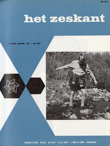 Het Zeskant 1962-07-01