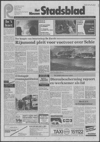 Het Nieuwe Stadsblad 1983-04-08