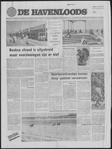 De Havenloods 1972-05-09