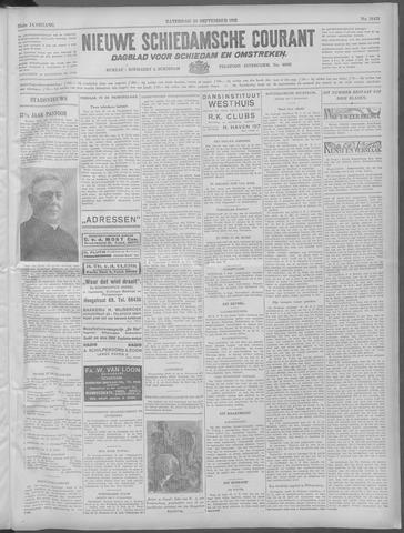 Nieuwe Schiedamsche Courant 1932-09-10