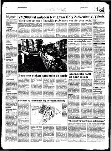 Rotterdamsch Nieuwsblad / Schiedamsche Courant / Rotterdams Dagblad / Waterweg / Algemeen Dagblad 1998-06-02
