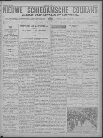 Nieuwe Schiedamsche Courant 1929-10-12