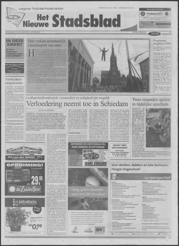 Het Nieuwe Stadsblad 2003-07-09