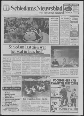 De Havenloods 1991-09-03