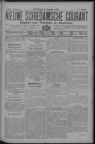Nieuwe Schiedamsche Courant 1913-08-15
