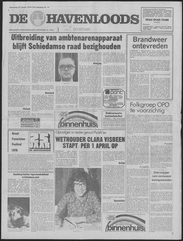 De Havenloods 1976-02-25