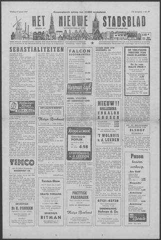 Het Nieuwe Stadsblad 1959-03-27