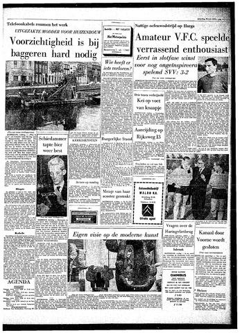 Rotterdamsch Parool / De Schiedammer 1964-07-25