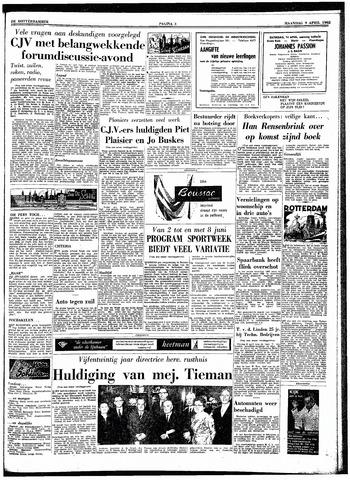 Trouw / De Rotterdammer 1962-04-09