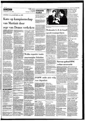 Rotterdamsch Nieuwsblad / Schiedamsche Courant / Rotterdams Dagblad / Waterweg / Algemeen Dagblad 1968-03-25