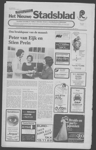 Het Nieuwe Stadsblad 1973-12-28