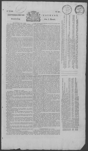 Rotterdamse Courant 1840-03-05