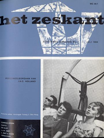 Het Zeskant 1964-07-01