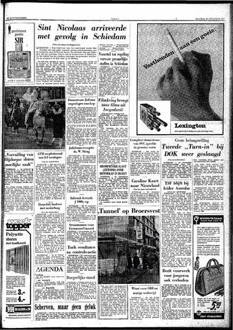 Trouw / De Rotterdammer 1967-11-20