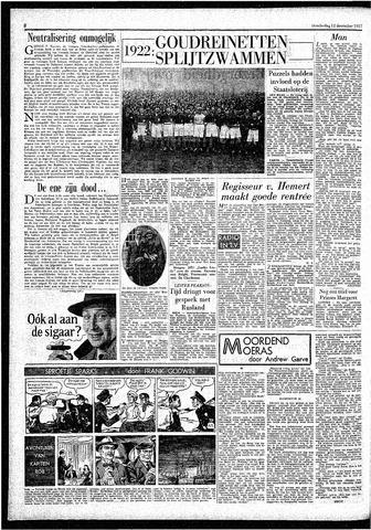 Rotterdamsch Parool / De Schiedammer 1957-12-12