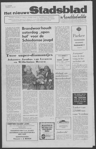 Het Nieuwe Stadsblad 1969-07-02