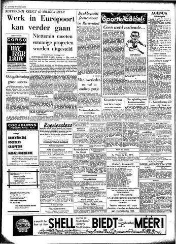 Rotterdamsch Parool / De Schiedammer 1964-12-30