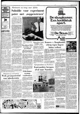 Trouw / De Rotterdammer 1969-05-06