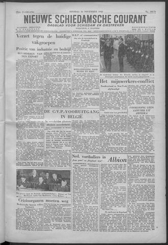 Nieuwe Schiedamsche Courant 1946-11-26