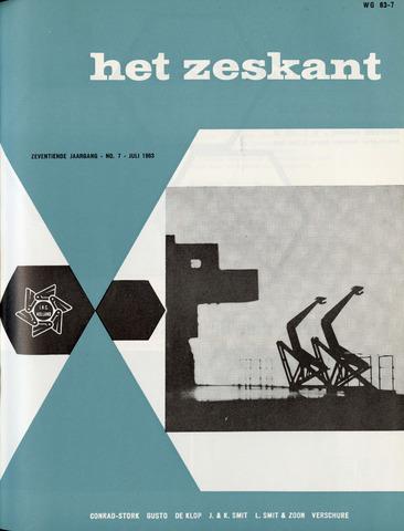 Het Zeskant 1963-07-01