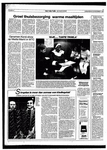 Het Vrije volk 1990-12-20