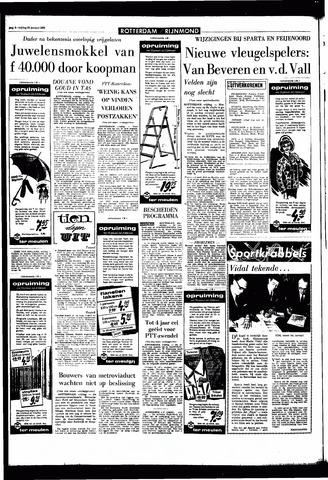 Rotterdamsch Parool / De Schiedammer 1966-01-28