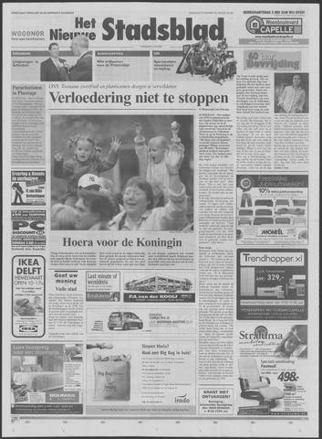 Het Nieuwe Stadsblad 2005-05-04