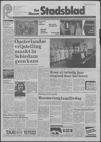 Het Nieuwe Stadsblad 1983-07-29