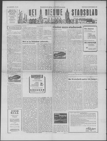 Het Nieuwe Stadsblad 1953-09-16