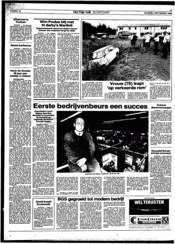 Het Vrije volk 1988-09-02