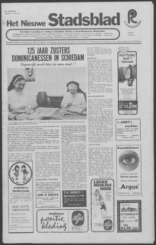 Het Nieuwe Stadsblad 1971-06-11