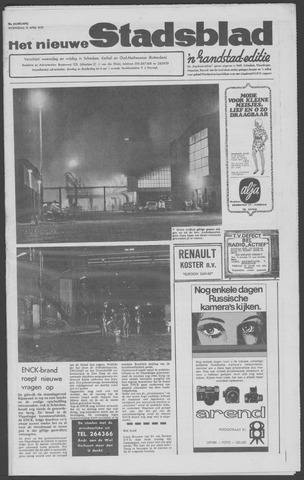Het Nieuwe Stadsblad 1970-04-15