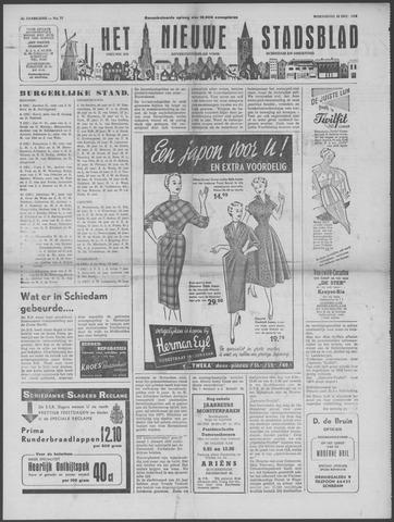 Het Nieuwe Stadsblad 1953-12-16