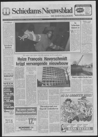 De Havenloods 1992-03-10