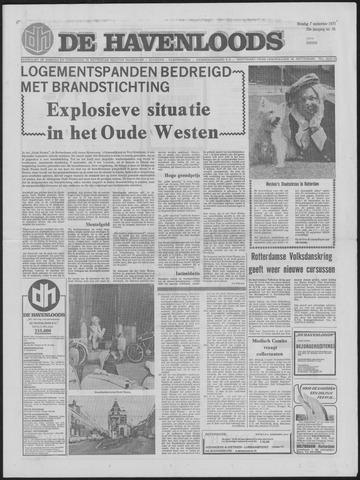 De Havenloods 1971-09-07