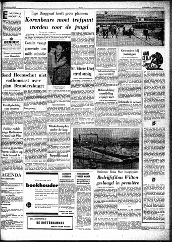 Trouw / De Rotterdammer 1967-02-02
