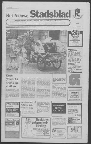 Het Nieuwe Stadsblad 1973-08-08