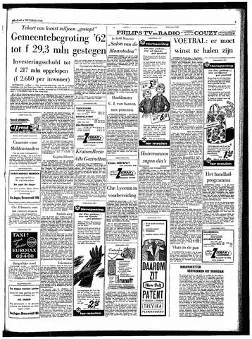 Rotterdamsch Parool / De Schiedammer 1963-10-04