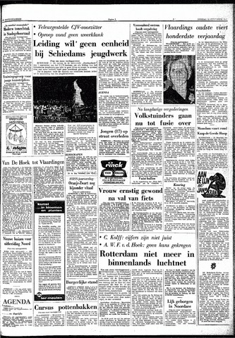 Trouw / De Rotterdammer 1967-09-12