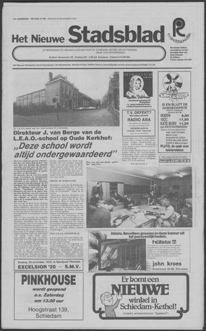 Het Nieuwe Stadsblad 1978-11-24