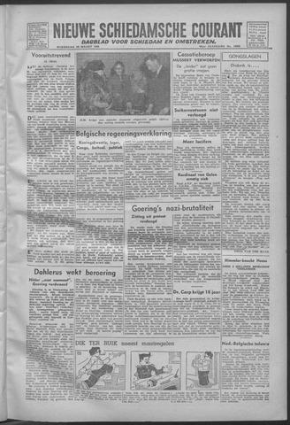 Nieuwe Schiedamsche Courant 1946-03-20