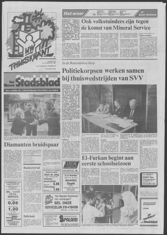 Het Nieuwe Stadsblad 1990-08-22