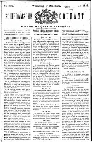 Schiedamsche Courant 1879-12-17