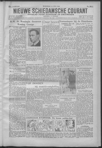 Nieuwe Schiedamsche Courant 1946-07-31