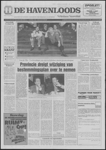 De Havenloods 1992-12-29