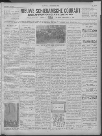 Nieuwe Schiedamsche Courant 1932-12-05
